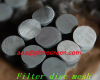 316L Stainless steel wire mesh filter discs