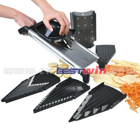 Kitchen slicer manual vegetable slicer