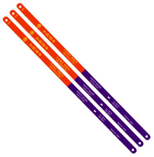 18 TPI hacksaw blade