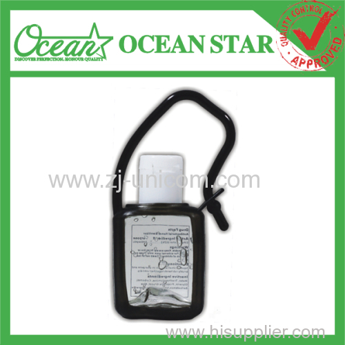 hot sale 15ml waterlese hand antibacterial wash