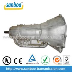 4 L60E Gear Box orTransmission assembly