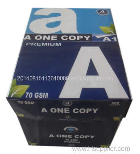 A1 COPY A4 COPIER PAPER manufacturer from India A2Z SOLUTIONZ