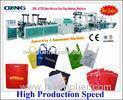 ultrasonic automatic non woven fabric bag making machine for shopping bag