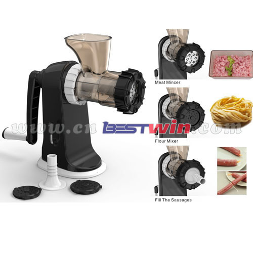 Multifunctional food processor /meat grinder
