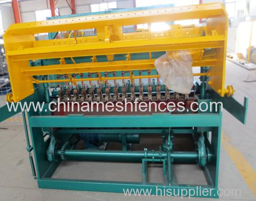 Spot welding mesh machines Made in China