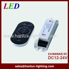 CE single color LED dimmer