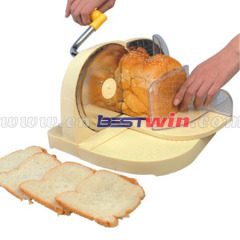 2014 new hot sell Bread slicer section with safe cover