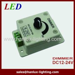 CE 3key LED dimmer