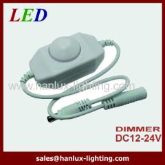 CE LED tape light dimmer