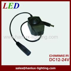 CE LED ribbon light dimmer