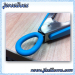 silicone kitchen food tongs with stainless steel handle china supplier