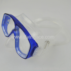 professional diving glasses/ china diving mask