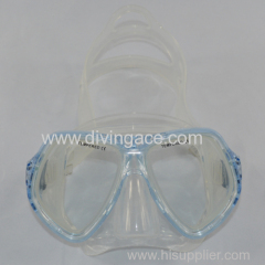 full face snorkel mask/ scuba diving equipment