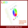 DC12 V CE Touch Panel LED RGB Controller