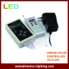 DC12 V CE 44 button wireless LED light controller