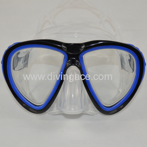 Water sports of diving mask /fashion design