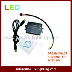 RGB Wifi LED Strip Controller