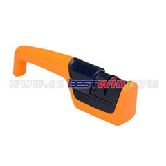 Ceramic grinding wheel knife sharpener/knive sharpener