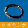 "ASME B16.20 10"" CL300LBSpiral graphit steel Gasket"
