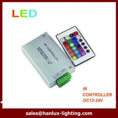 24-Key LED 4A controller