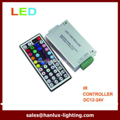 44-Key +infrared LED controller