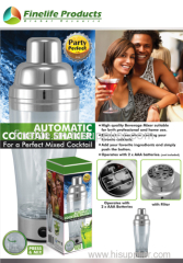 High quality Automatic Cocktail Shaker/best cocktail automatic shaker