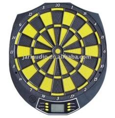 electronic dart board game