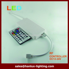 28-key ultra-thin power supply RF controlle
