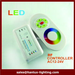 mini Key Touch RF LED controller