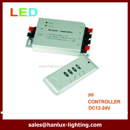4-Key RF LED controller