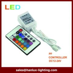 24Key RF LED controller