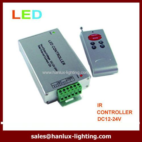 clamp Aluminum6-Key RF LED controller