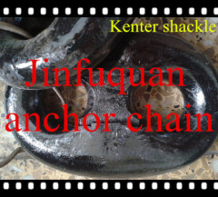 Casting and Forged Steel Anchor Chain Accessory