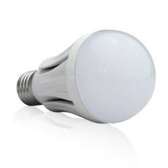 10W A60 LED Bulbs E27