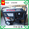 Electric Gasoline Generator with 4 stroke