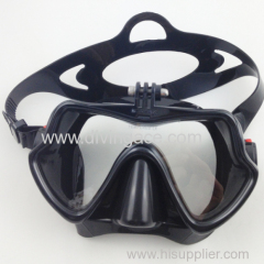 china new style diving mask