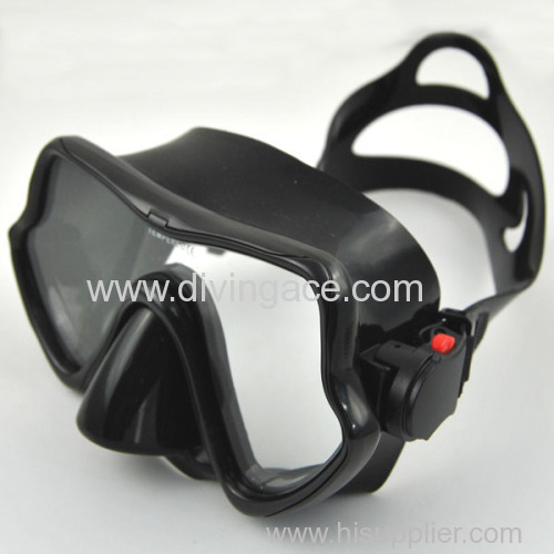 mask diving/ diving mask with camera/ dive equipment