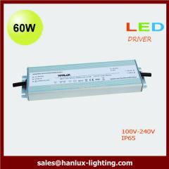 high power LED transformer