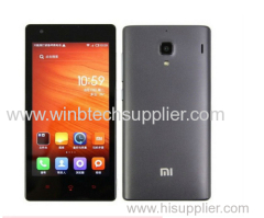 "Original Xiaomi Red Rice 1S WCDMA 4.7"" 1280x720 Hongmi 1S Redmi Quad Core Qualcomm Mobile Phone 8MP Android 4.3 Miui V5"