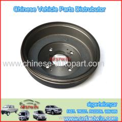 OEM: 24510208 BRAKE DRUM Chevrolet N300 N200 Spare parts