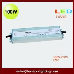 super slim LED transformer