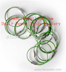 Stainless Steel WIre Loops Stainless Steel Wire