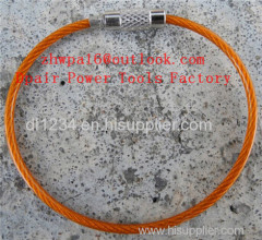 Stainless Steel Cables Tags