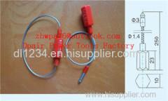 Mega Twister SP EZ Lock CABLE LOCKS CABLE SEALS