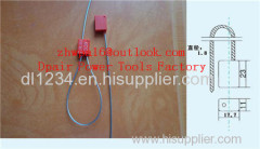 Mini Cable Lock Premium Cable Lock Seal