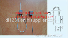 Self Locking Tamper Evident Cable Seal Cable Lock Seal