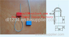 Cable Plus Cable seals Zin lock cable seals Cable Seal