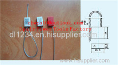Security Seal Cable Seal CABLE LOCK