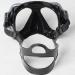 Fashion design of diving mask