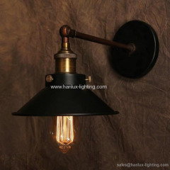 E27 metal vintage light